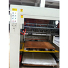 Automatic Die Cutting Creasing Machine With Auto Stripping Model AEM-1080Q