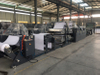 Wire Binding Book Production Line for School Exercise Books